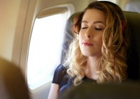 How To Look In-Flight Fab!