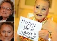 OMGlam-ma! The Ultimate Nana Inspiration!