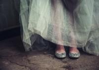 Create a beautiful ball look on a Cinderella budget!