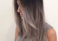 Hot or Not - Is Grey Ombre Hair The Look You Need Now!?