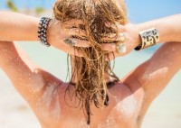 You Won't believe What the Sun Can Do To Your Hair!