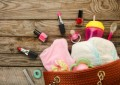 Four Things to Steal From Your Baby Bag!