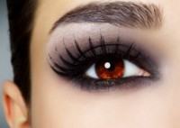 Do You Regularly Use False Eyelashes?