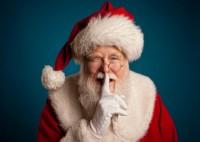 Jingle All The... Beards?