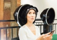 Would You Pay $70 For A Shower Cap?