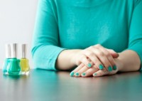 Do You Wear Nail Polish Every Day?