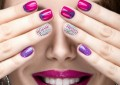 Hot or Not? Are You Here for Mismatched Nails?