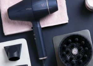 Have You Used a VS Sassoon Product Before?