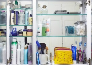 Could You Marie Kondo Your Makeup Stash?