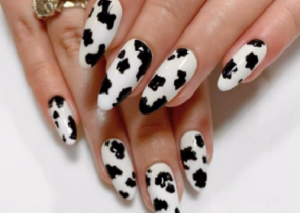 Cowabunga! Is This Nail Trend The Cream of the Crop?