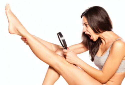 Stop Ingrown Hairs Once and for All!