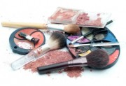 Are you a messy make-upper?