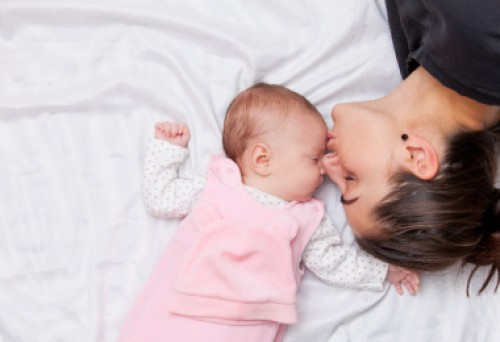 Would You Try A Breast Milk Mask?