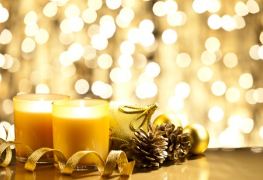 Christmas Just Got Hotter! The Candles You Need Now!