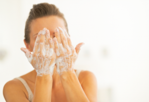 The Best Cleansers...rated by YOU!