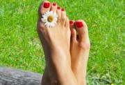 Feet - love 'em or loathe 'em?