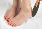 Foot Filing: Are you doing it wrong?