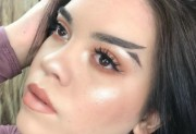 Is This The Fishiest Brow Trend Ever?