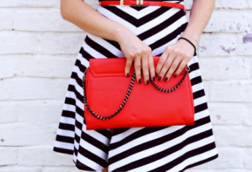 What do you keep in your handbag?