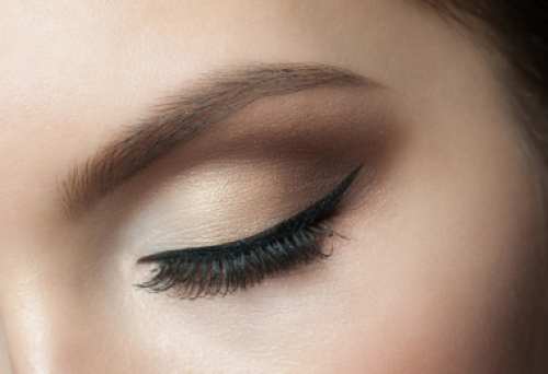 Eyeliner or Mascara?