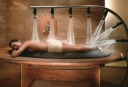 Hydrotherapy - the ultimate relaxation?