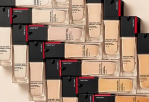 Do You Want to Review a NEW Foundation?
