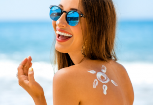 3 Top Rated Facial Sunscreens...