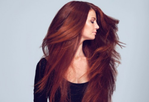 How To Get Your Healthiest Hair Ever!