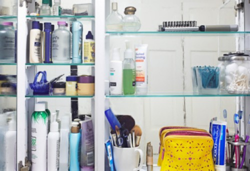 The Bathroom Staple With Surprising Uses!