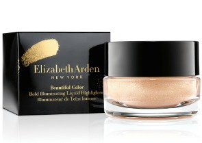 Elizabeth Arden Limited Edition Beautiful Color Bold Illuminating Liquid Highlighter