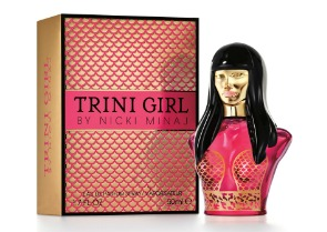 Trini Girl by Nicki Minaj