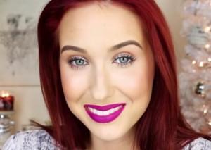 Magnificently Minimal Makeup