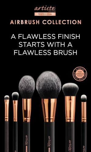 Artiste Brushes