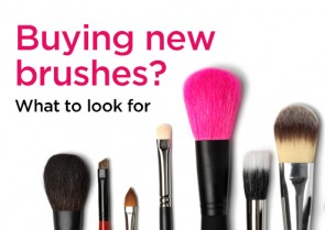 What To Look For In A Makeup Brush