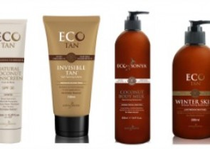 Win 1 of 2 Eco Tan Prize Packs worth $240!