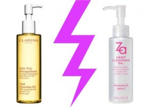 Save or Splurge - Oil Cleansers
