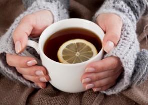 Why You Need To Smell Like Tea!