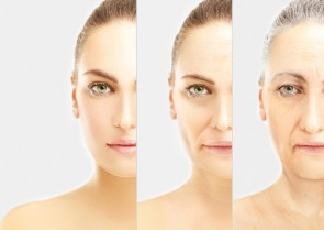 Are You Destined To Look Old? Here's the latest science!