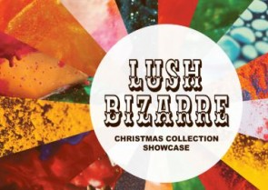 Why You've Got To Love A Lush Christmas!