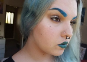 Makeup of the Week - Idomakeup