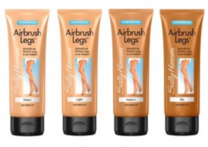 Win 1 of 28 Sally Hansen Airbrush Legs!