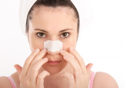 How To Beat Blackheads