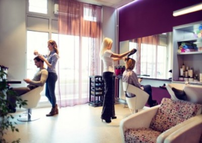 How do you choose a new hairdresser?