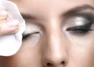 How do you remove makeup?