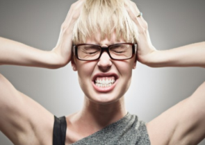 These Four Things Could be Stressing You Out!