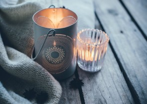 Why Burning Scented Candles Could Impact Your Health!