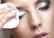 Do you use a separate product to remove eye makeup?