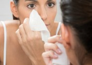Do you use wipes to remove your makeup?