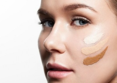 Say Goodbye to badly matched foundation!