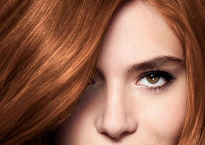 The foolproof guide to this season's BOLD hair look!